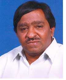 D.V. Sudhindra - a remarkable PRO for Kannada Cinema
