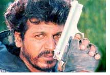 Shivrajkumar in Don