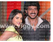 Ramya and Upendra in Gowramma