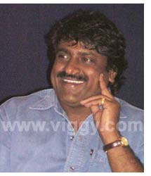 Producer R.S. Gowda