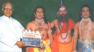 g v iyer adi shankaracharya