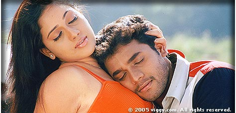 Deepu and Murali in Siddu